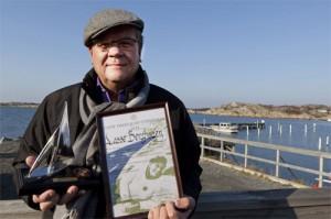 Lasse Berghagen, stipendiat 2011