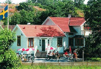 Lasse Dahlquist-dagen på Brännö
