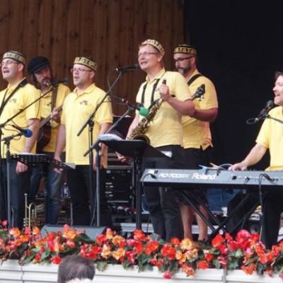 Lasse Dahlquist-dagen på Brännö värdshus söndagen den 2 augusti kl 13.00. Tyvärr INSTÄLLT