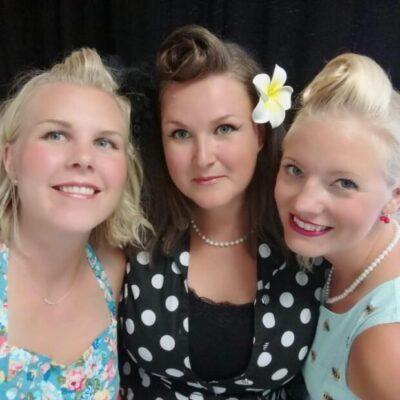 Stipendieutdelning 2021, Redbergsteatern den 16 september kl.18.00
